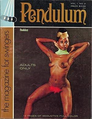 PENDULUM; The Magazine for Swingers Vol. 1, No. 2