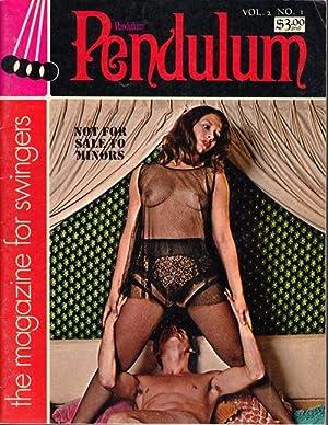 PENDULUM; The Magazine for Swingers Vol. 2, No. 1