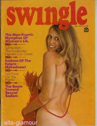 SWINGLE Vol. 02, No. 03, May 1971