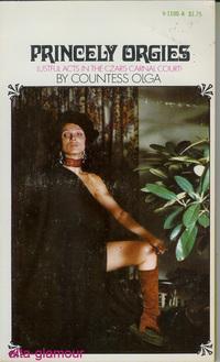 PRINCELY ORGIES Venus Library: Countess Olga