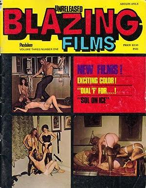 BLAZING FILMS Vol. 3, No. 1, June / July