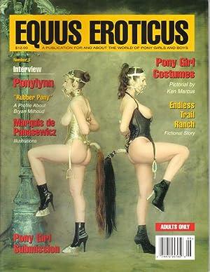 EQUUS EROTICUS No. 06