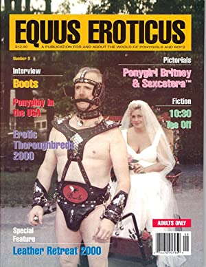 EQUUS EROTICUS No. 09