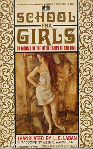 SCHOOL FOR GIRLS [L'Ecole des biches]; Or,