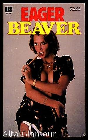 EAGER BEAVER Secretary Series: Blue, Germaine
