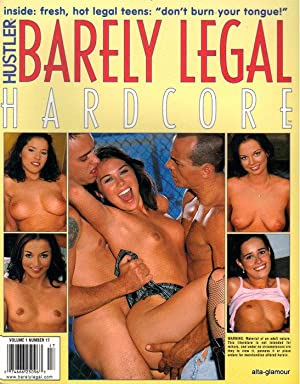 S Anal barely hustler legal