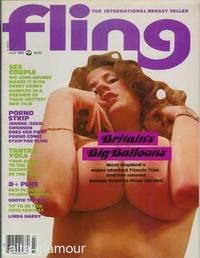 FLING; The International Breast Seller Vol. 26,: Miller, Arv (editor)
