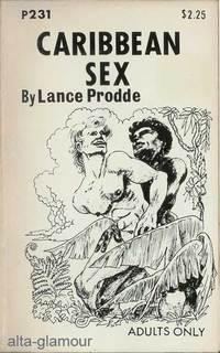 CARIBBEAN SEX: Prodde, Lance