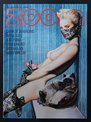 ZOOM; The International Image Magazine English Edition, No. 29