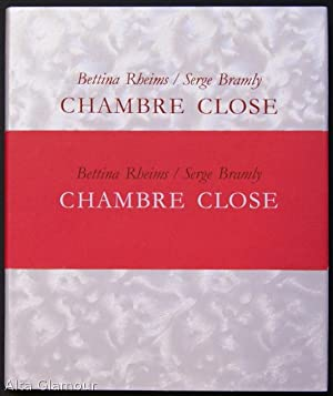 CHAMBRE CLOSE: Rheims, Bettina and Serge Bramly