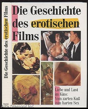 DIE GESCHICHTE DES EROTISCHEN FILMS: Schulz, Berndt