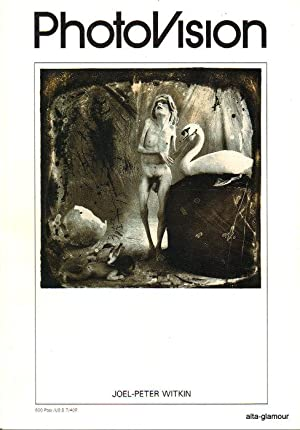 PHOTOVISION 19: JOEL-PETER WITKIN: Witkin, Joe-Peter