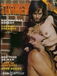 TORMENT Vol 5, No. 2, Fall | An Eros Goldstripe Publication