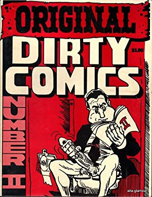 ORIGINAL DIRTY COMICS; Number II