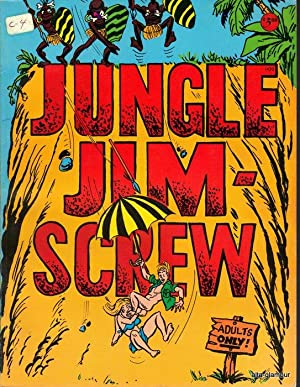 JUNGLE JIMSCREW