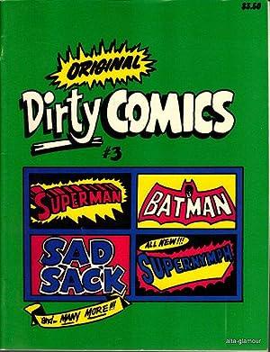 ORIGINAL DIRTY COMICS