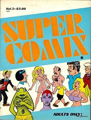 SUPER COMIX Vol. 2