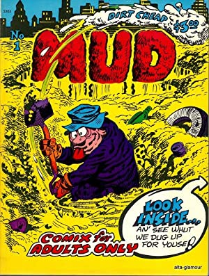 MUD; Comix for Adults Only
