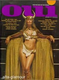 OUI; For the Man of the World Vol. 02, No. 09, September 1973