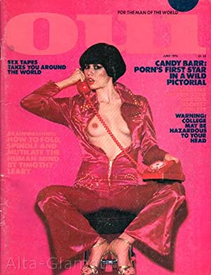 OUI; For the Man of the World Vol. 05 No. 06, June 1976