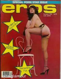 EROS; Special Porn Star Issue Vol. 05, No. 04, October 1981