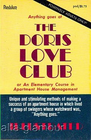 THE DORIS LOVE CLUB
