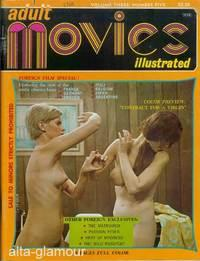 ADULT MOVIES ILLUSTRATED; Foreign Film Special Vol 3, No. 5