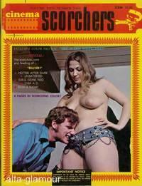 CINEMA SCORCHERS Vol 2, No. 2, 1969