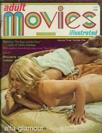 ADULT MOVIES ILLUSTRATED Vol 3, No. 1