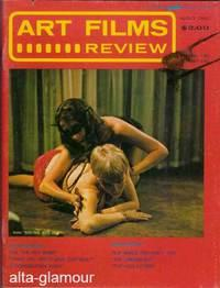 ART FILMS REVIEW Vol 2, No. 1, April / May / June
