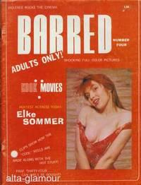 BARRED; Banned Censored Movies Vol. 1, No. 4