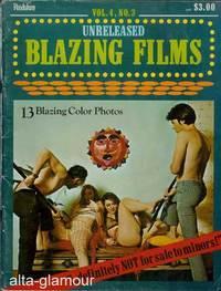 BLAZING FILMS Vol. 4, No. 3, Sept. / Oct/