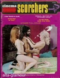 CINEMA SCORCHERS Vol 1, No. 5