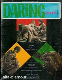 DARING FILMS; The Magazine with Taste You Can Feel Vol 5, No. 1