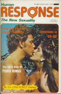HUMAN RESPONSE; The New Sexuality Vol. 02, No. 11, February 1977