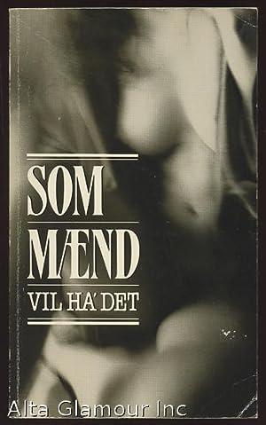 SOM MAEND Vil Ha'det: Madsen, Anders Lund