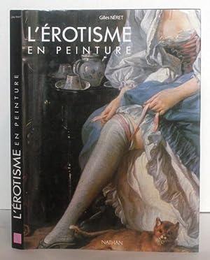 L'EROTISME EN PEINTURE: Néret, Gilles