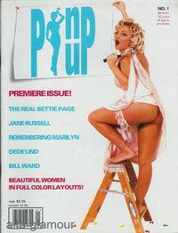 PINUP No. 1, April 1998