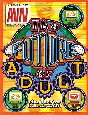 ADULT VIDEO NEWS [AVN] - January 2000;