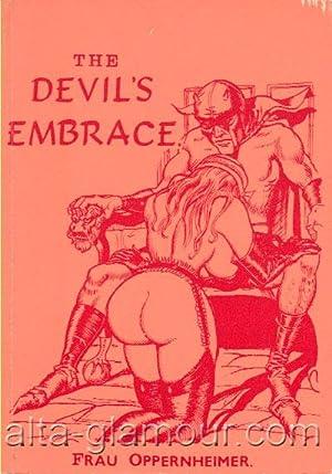 THE DEVIL'S EMBRACE A New Fantasy Book: Oppernheimer, Frau