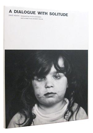 9789112138733 - Dave Heath: A Dialogue With Solitude - Book