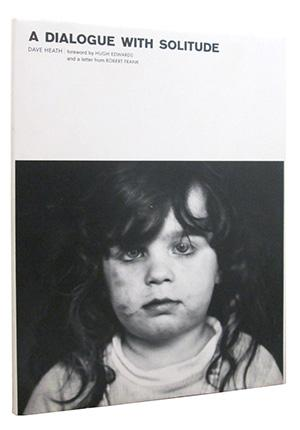 9789112138733 - Dave Heath: A Dialogue With Solitude - Buch