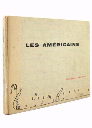 Les Americains: Robert Frank, (Designer)