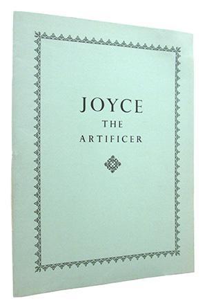 Joyce the Artificer: Aldous Huxley, Stuart