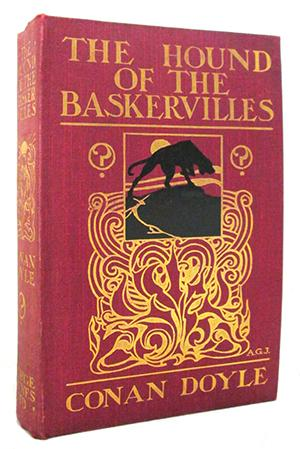 The Hound Of The Baskervilles Another Adventure: Arthur Conan Doyle