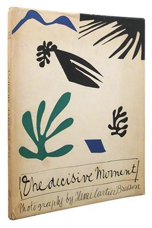 The Decisive Moment: Henri Cartier-Bresson