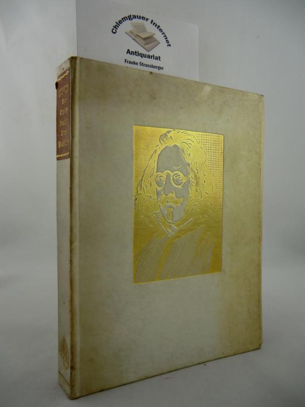 Geschichte des Spitzbuben Don Pablos, Muster der: Quevedo y Villegas,