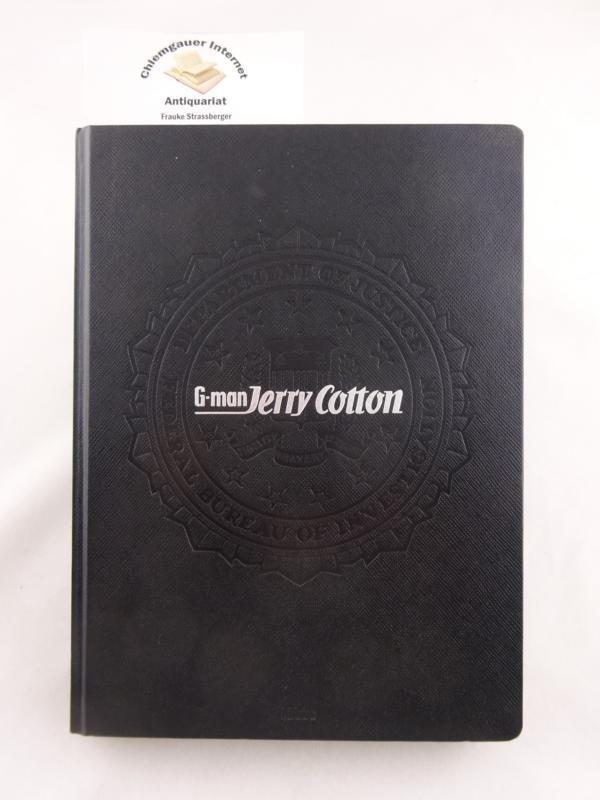 G-man Jerry Cotton. Eine Hommage an den: Compart, Martin: