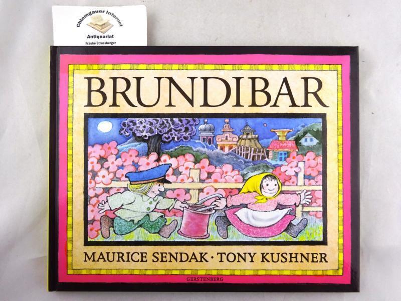 Brundibar. Mit Bildern von Maurice Sendak. Nach: Kushner, Tony und
