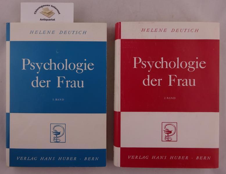 Psychologie frau